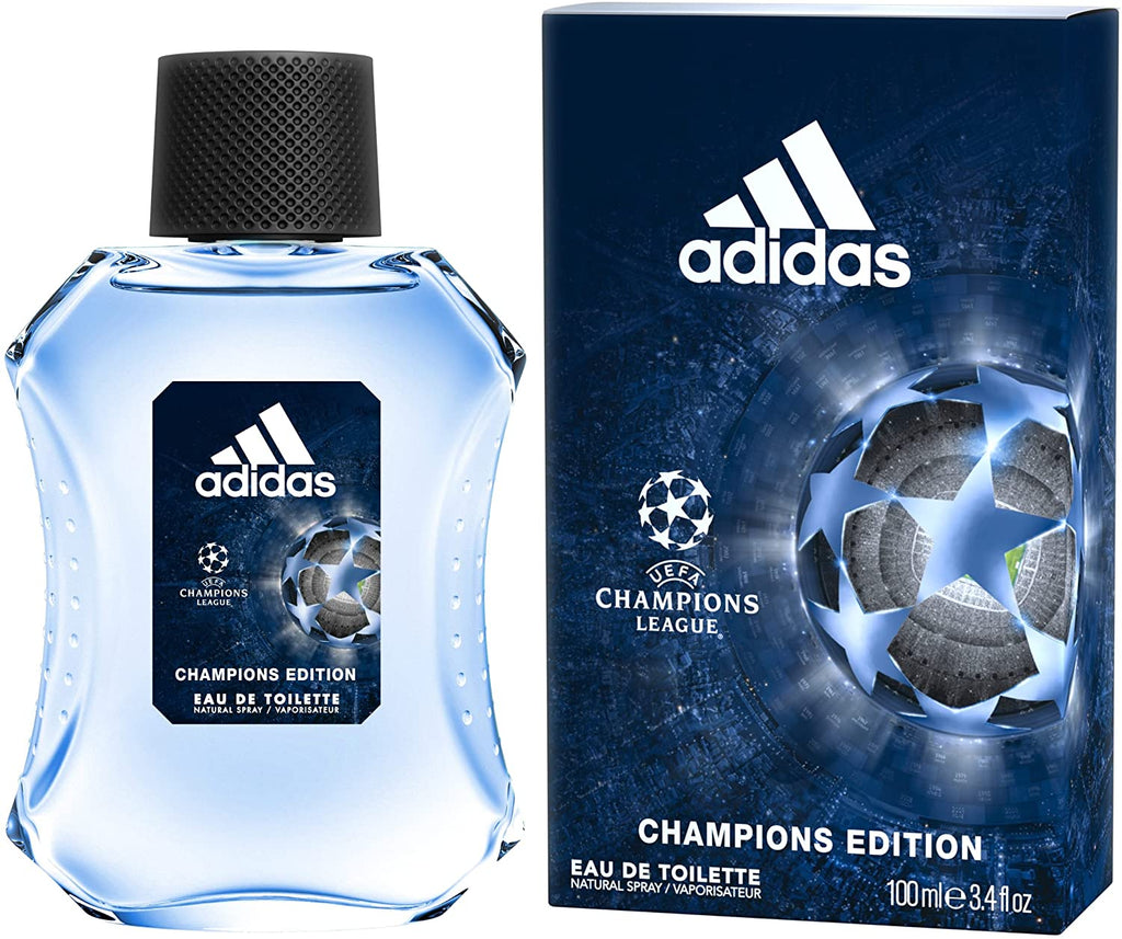 Adidas Eufa Champions Leauge For Him - HeartNote&Co.