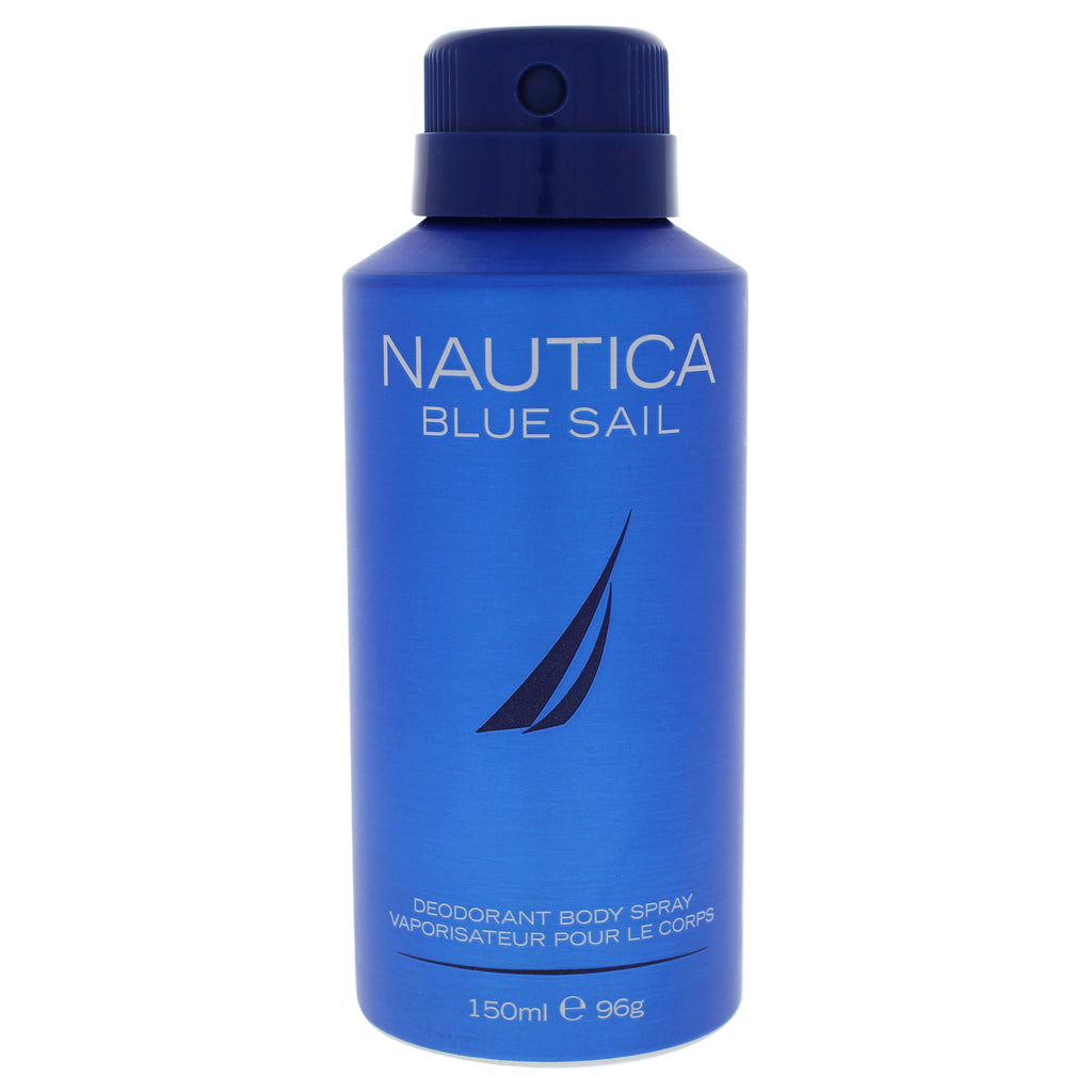 Nautica Blue Sail 6.0Oz Spray - CosmeticsWarehouseOutlet&Perfumery.