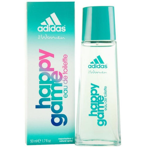 Adidas Happy Game For Her - CosmeticsWarehouseOutlet&Perfumery.