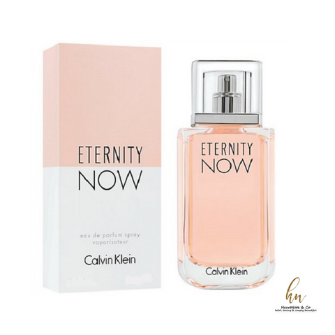 Eternity Now For Her - CosmeticsWarehouseOutlet&Perfumery.