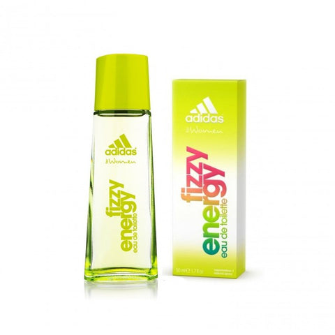 For Her: Adidas Fizzy Energy Gift Set - CosmeticsWarehouseOutlet&Perfumery.