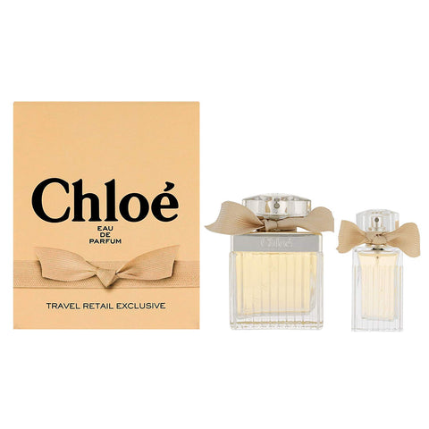 For Her: Chloe Travel Edition 2 Piece Gift Set