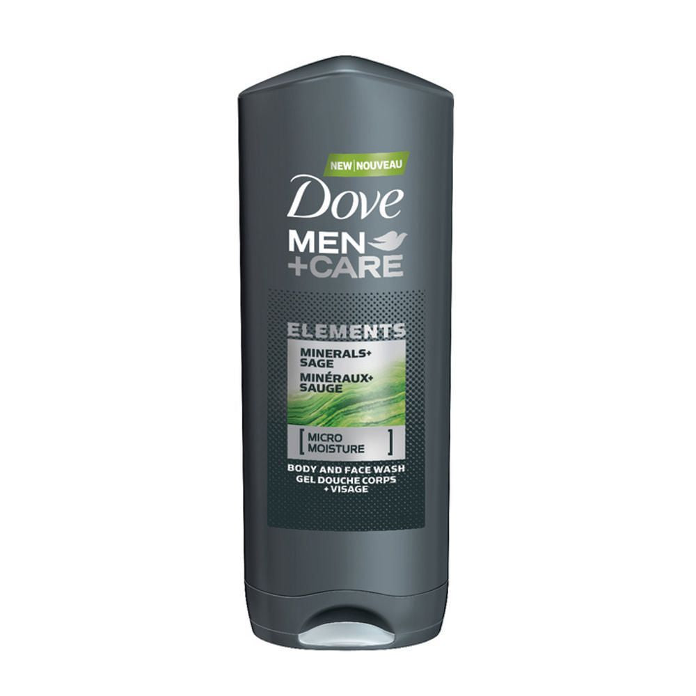 Dove Body & Face Wash for Men - CosmeticsWarehouseOutlet&Perfumery.