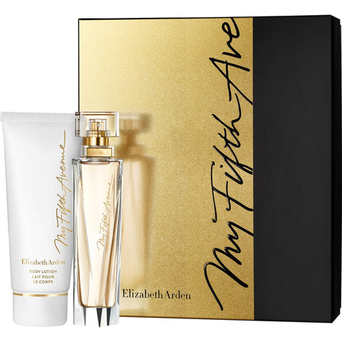 For Her: My Fifth Avenue Gift Set - CosmeticsWarehouseOutlet&Perfumery.