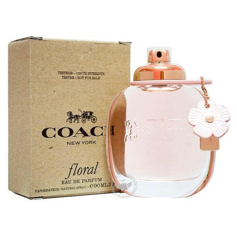 Coach Floral - CosmeticsWarehouseOutlet&Perfumery.
