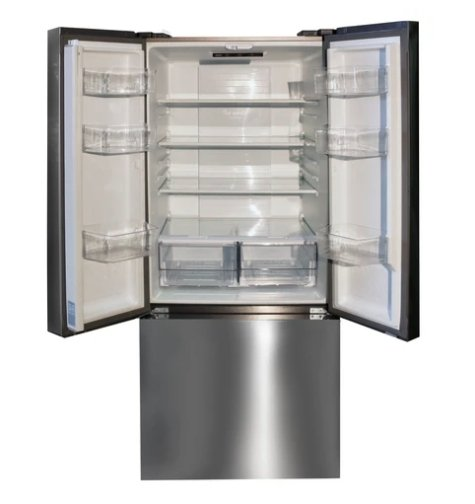 Everchill 17 Cubic Foot 12 Volt RV Refrigerator | Flair Distribution - Flair Distribution