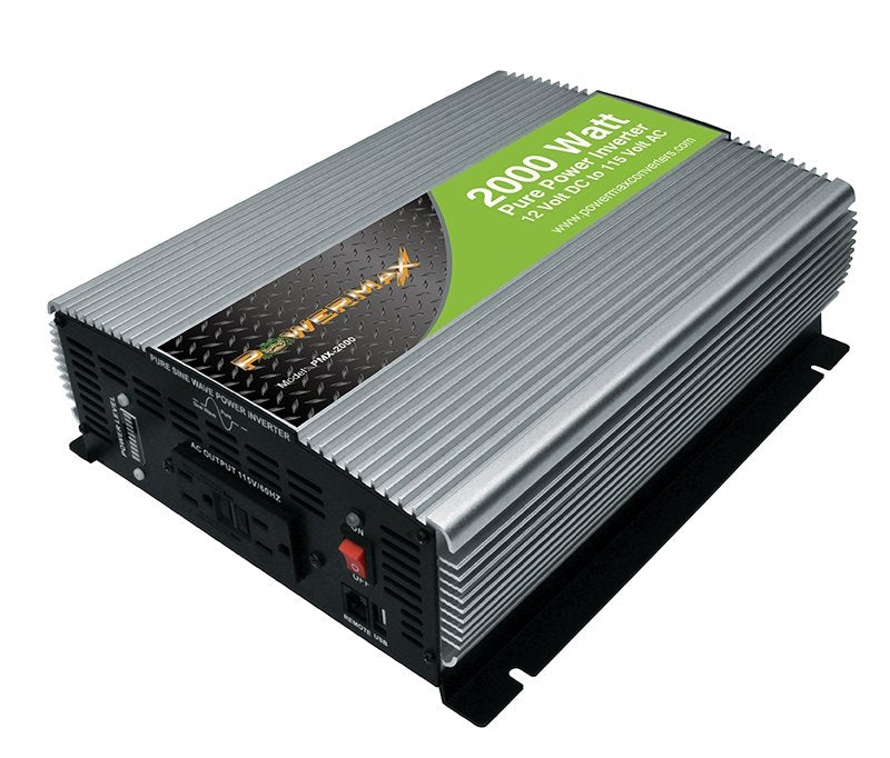 PMX 2000W-PSW | Flair Distribution - Flair Distribution