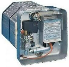 Suburban SW6DELC RV Water Heater Camper Trailer Elec/LP Gas DSI Relay & Plug | Flair Distribution - Flair Distribution
