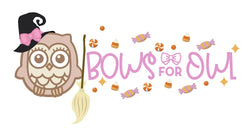 Bows for Owl