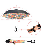 Inside Out Umbrella