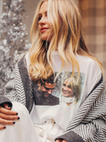 The Holiday Graphic Tee