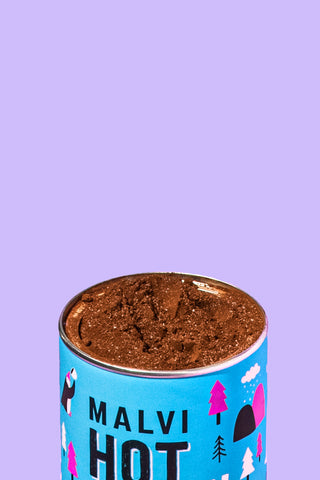 Malvi Hot Cocoa Mix (8 oz)