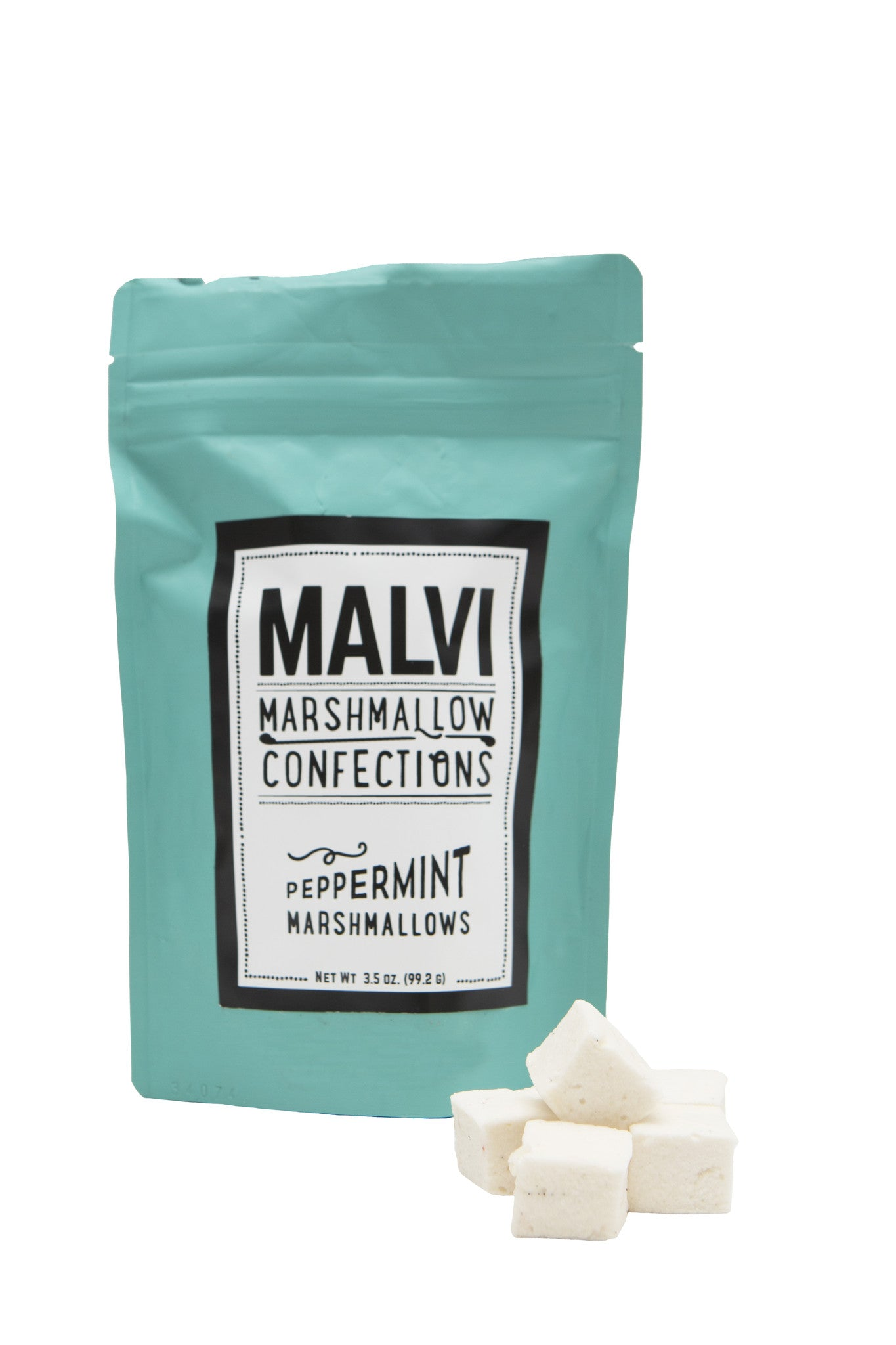 Malvi Mini Marshmallows - Malvi