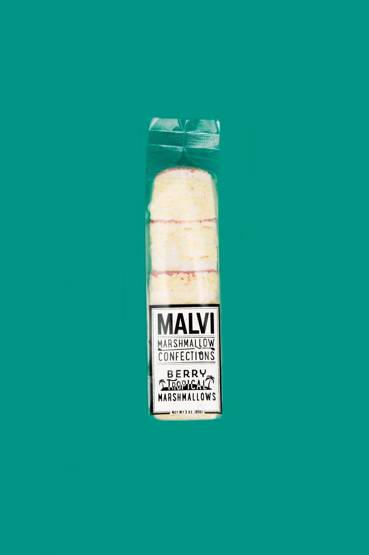 Malvi Mallow Party Pack - 18 x Marshmallow 5-Packs