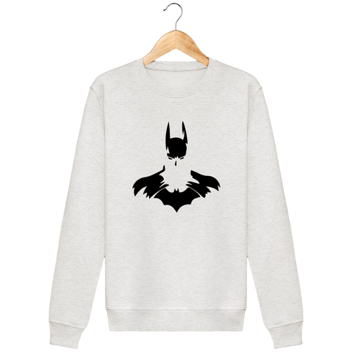 Sweat Batman Adulte unisexe - Kangae Store