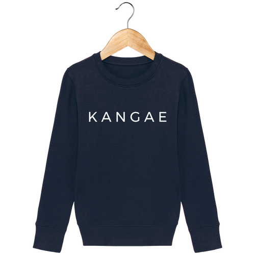 Sweat Brodé Kangae Junior - Kangae Store