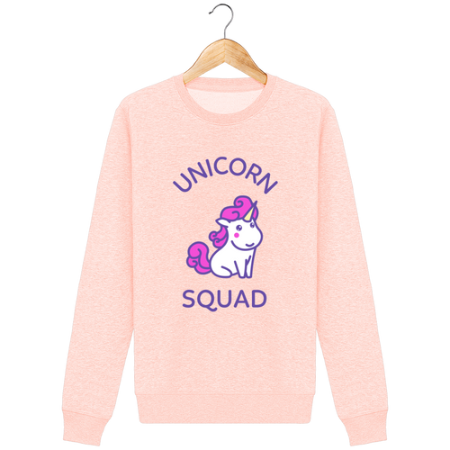 Sweat Unicorn Squad Adulte Unisexe - Kangae Store