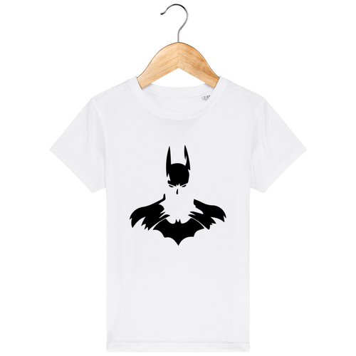 T-Shirt Batman Junior - Kangae Store