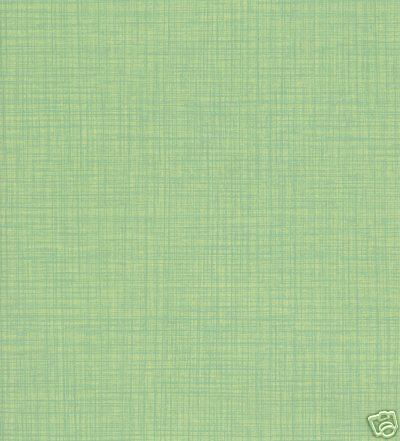 Lime Green Linen Look Wallpaper - all4wallswall-paper