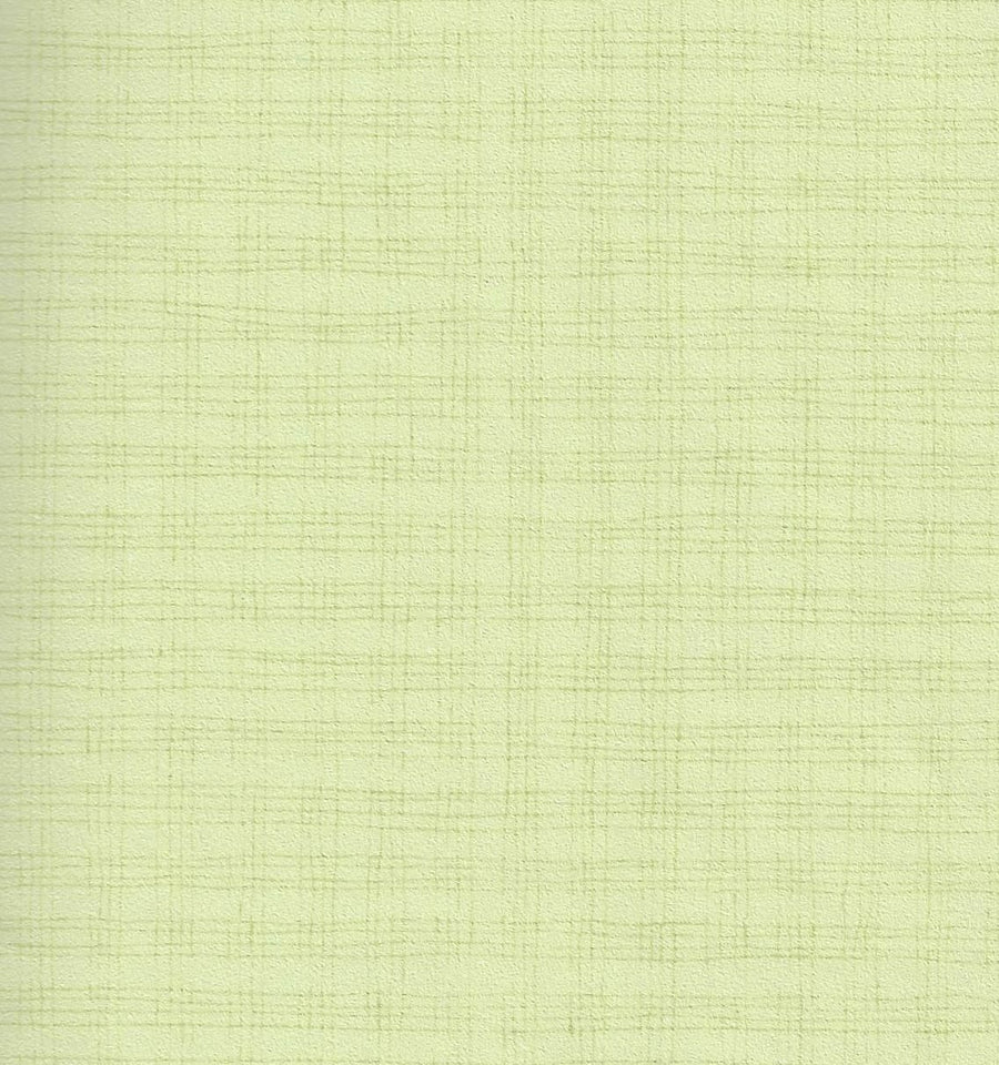 Lime Green with Weave Pattern Wallpaper - all4wallswall-paper