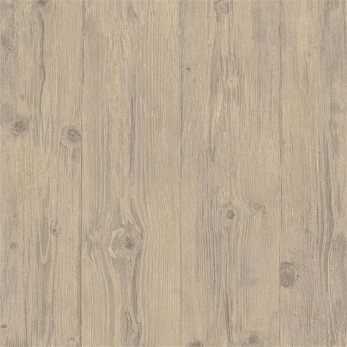 Pickled Maple Wood With Grain & Knots Wallpaper