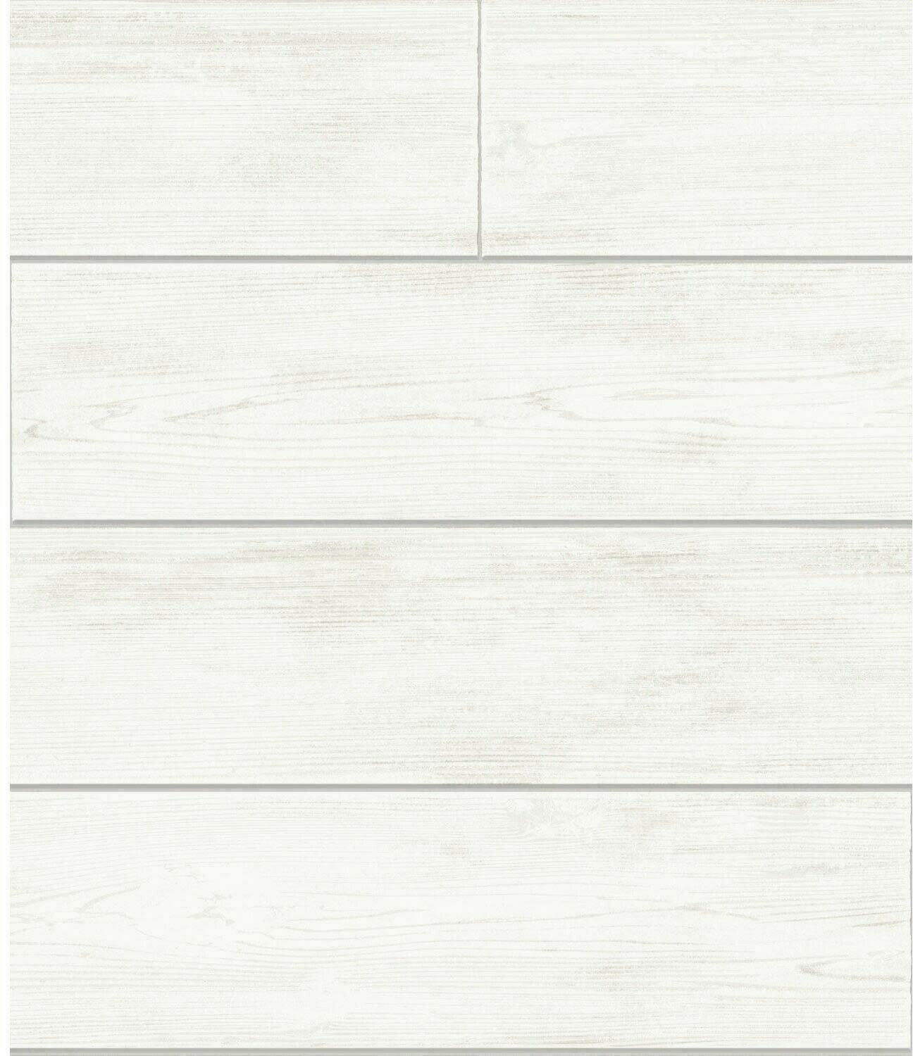 Magnolia Home Joanna Gaines Off White Shiplap Wood On Sure Strip Wallp All 4 Walls Wallpaper,Modern Masculine Color Palette