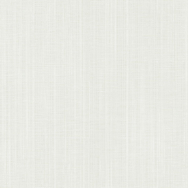 White with a Touch of Blue Linen Look Wallpaper - all4wallswall-paper