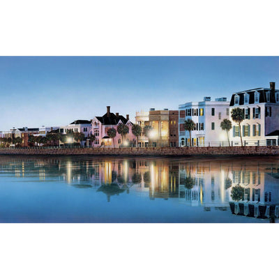 Charleston SC Wallpaper 15' x 9' Full Wall Mural - all4wallswall-paper
