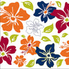 Wall Pops Tropical Island Fusion Squares - all4wallswall-paper