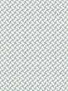Nautical Blue Weave Carey Lind on Sure Strip Wallpaper - all4wallswall-paper