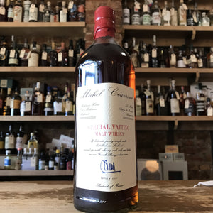 Michel Couvreur, Special Vatting Malt Whisky