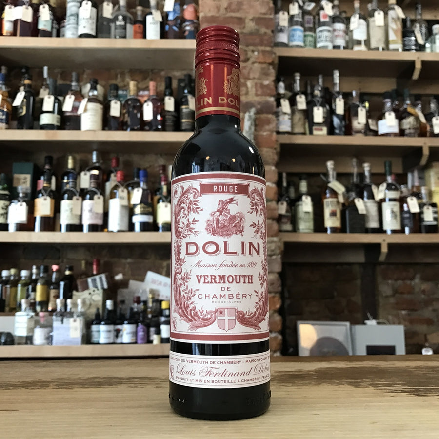 Dolin, Red Vermouth 375ml