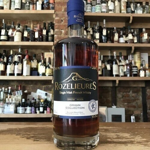 Rozelieures Single Malt French Whisky