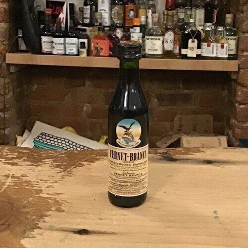 Fernet Branca 50ml TINY GUY