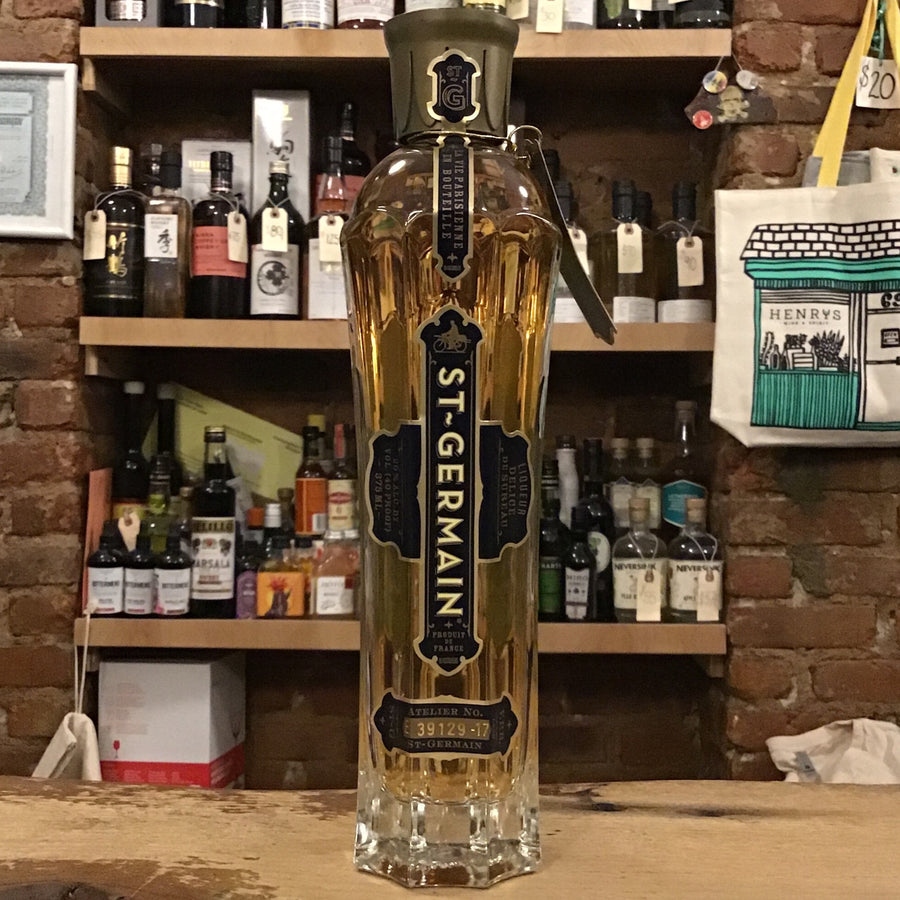 St Germain 750ml