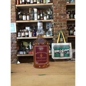 Berkshire Mountain Distillers, New England Corn Whiskey
