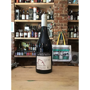 Domaine des Marnes Blanches, Pinot Noir (2018)