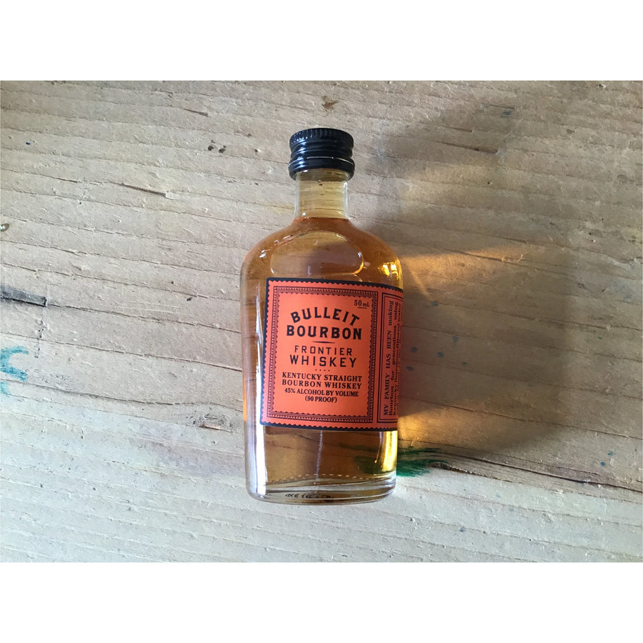 Bulleit Bourbon 50ml