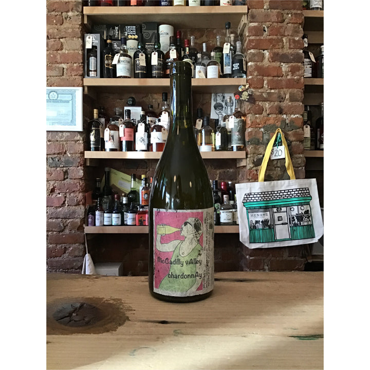 Lucy Margaux, Piccadilly Valley Chardonnay (2019)