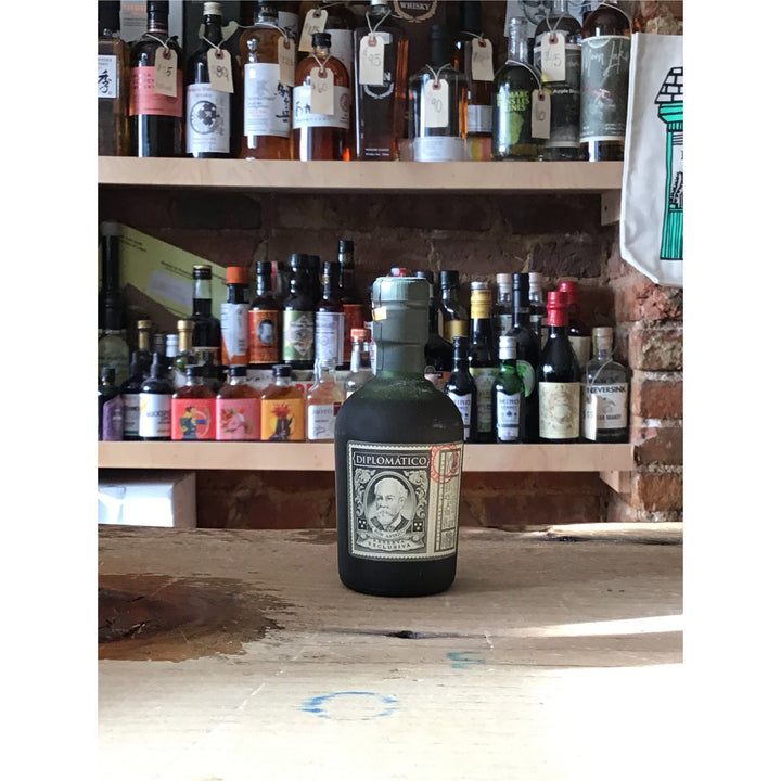 Diplomatico, Reserva Exclusiva 50ml