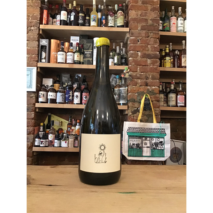 Gentle Folk, Scary Gully Chardonnay (2018)
