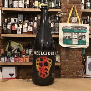 No Control, Hell Cider (NV)