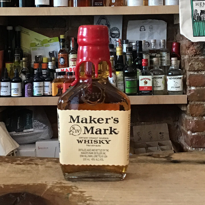 Makers Mark Bourbon, 200ml