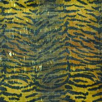 Prepacked Belagio Cork Fabric Natural 1013 Tiger
