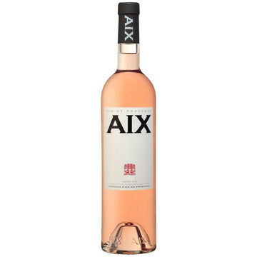 AIX Rose France 750 ml
