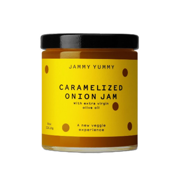 Jammy Yummy Caramelized Onion Jam 5.2 oz