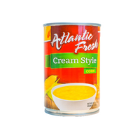 Atlantic Fresh Cream Style Corn 15 oz
