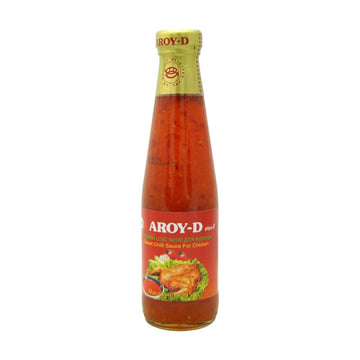 Aroy-D Sweet Chili Sauce 275 ml