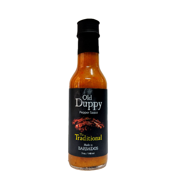Old Duppy The Traditional 5oz