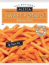 Alexia Sweet Potato Julienne Fries 15 oz
